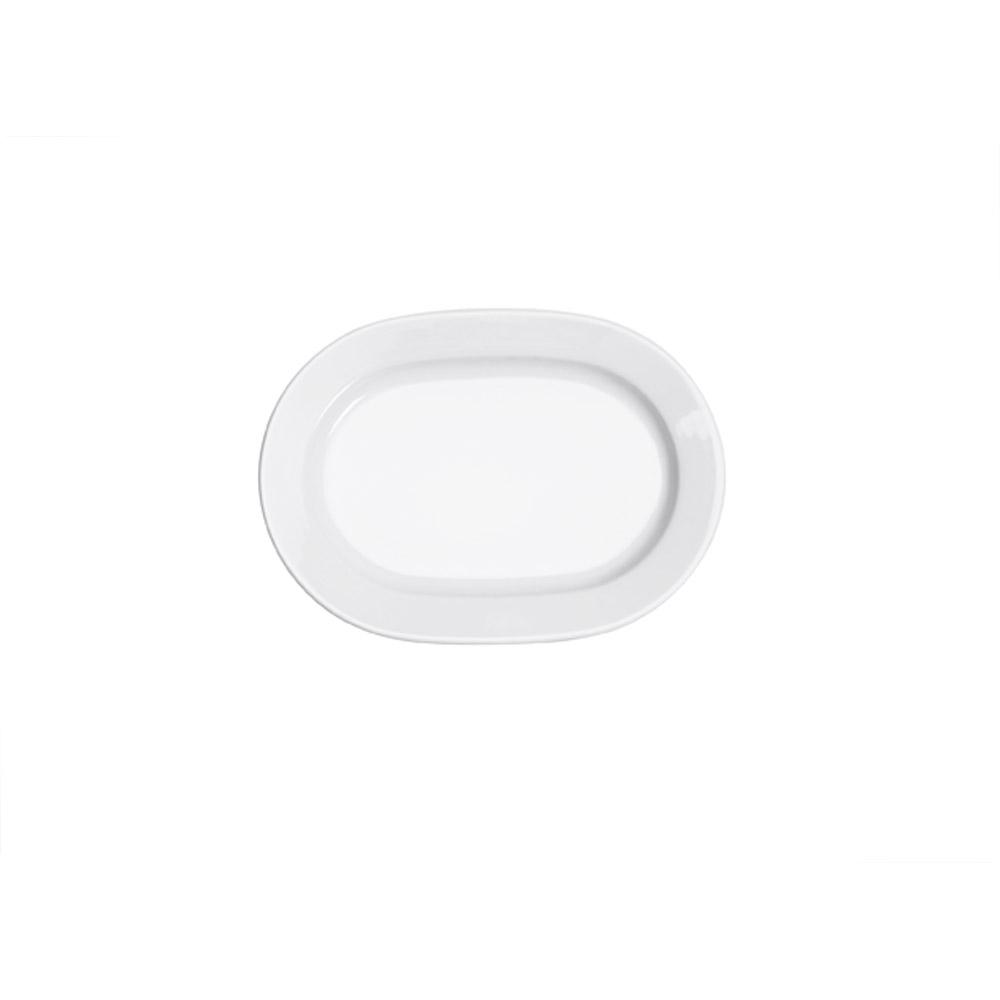 ascot men teller oval 24 x 17 5 cm teller platten geschirr kurzserien einzelt. Black Bedroom Furniture Sets. Home Design Ideas