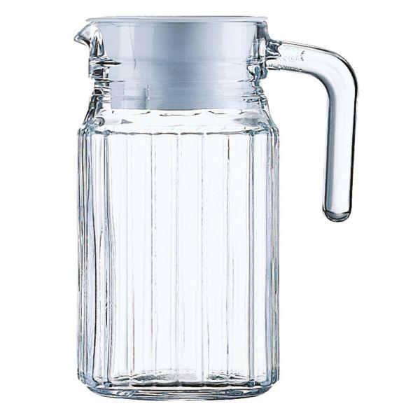 QUADRO Kühlschrankkrug - Inhalt 0,5 Liter