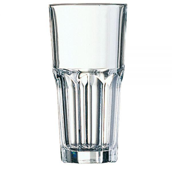 GRANITY Longdrinkglas 20 cl - ungeeicht
