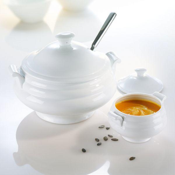 minestra suppenterrine inhalt 3 2 liter gr e 25 x 27 x 12 5 cm schalen sch sseln. Black Bedroom Furniture Sets. Home Design Ideas