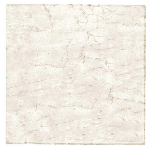 tischplatte marmor werzalit tischplatte marmor bianco gr e 80 x 80 cm
