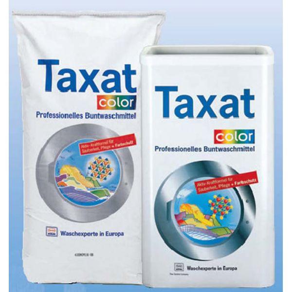 Ecolab TAXAT COLOR - 20kg Papiers.