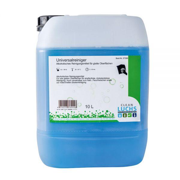 CleanLuchs Universalreiniger 10 Liter Kanister