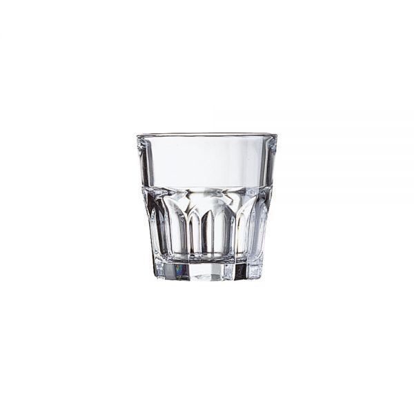 GRANITY Whiskybecher 16 cl - ungeeicht