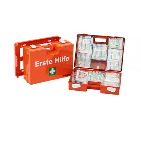 MULTI Erste-Hilfe-Koffer - Inhalt nach DIN 13170   Erste-Hilfe ...