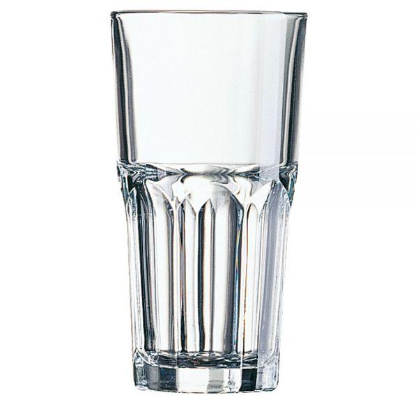 GRANITY Longdrinkglas 31 cl - ungeeicht